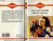 Un Souvenir Trop Cruel - Twisting Shadows - Couverture - Format classique