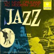 Du New Orleans Au Morden Jazz - Le Jazz - Couverture - Format classique