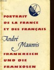 Portrait De La France Et Des Francais - Couverture - Format classique