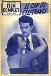 Tous Les Jeudis - Film Complet N° 302 - Le Cap De L'Esparance - Couverture - Format classique