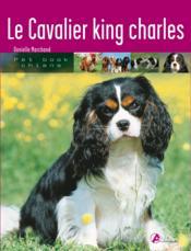 Le cavalier king charles - Couverture - Format classique