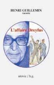 L'affaire dreyfus - Intérieur - Format classique