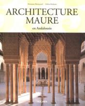 Architecture maure - Couverture - Format classique