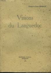 Vision Du Languedoc - Couverture - Format classique