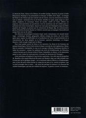 Homère sur les traces d'ulysse - 4ème de couverture - Format classique