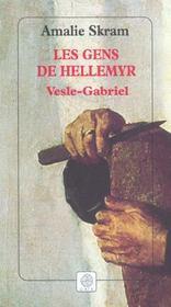Les Gens De Hellemyr T.1 ; Vesle-Gabriel - Intérieur - Format classique