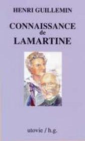 Connaissance de lamartine - Intérieur - Format classique