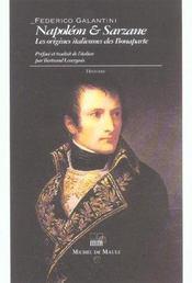 Napoleon et sarzane - Intérieur - Format classique