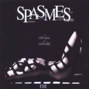 Spasmes - Couverture - Format classique