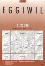 Eggiwil - Couverture - Format classique