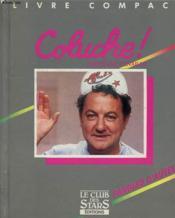 Coluche - Livre Compact - Couverture - Format classique