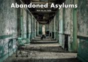 Abandoned asylums - Couverture - Format classique