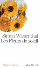 Les fleurs de soleil - Couverture - Format classique