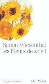 Les fleurs de soleil - Intérieur - Format classique