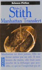 Manhattan Transfert - Intérieur - Format classique