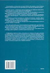 Grand Livre De L'Homeopathie Familiale (Le) (Relie) - 4ème de couverture - Format classique