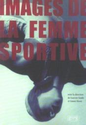 Images de la femme sportive - Couverture - Format classique