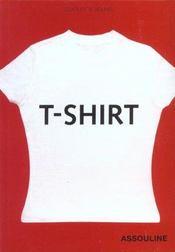 T-shirts - Intérieur - Format classique