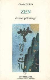 Zen Un Eternel Pelerinage - Couverture - Format classique