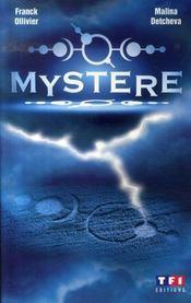 Mystère - Intérieur - Format classique