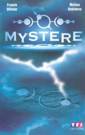 Mystère - Couverture - Format classique