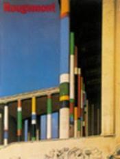 Rougemont - Couverture - Format classique