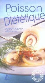 Poisson et dietetique - Intérieur - Format classique