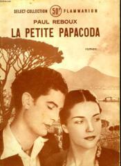 La Petite Papacoda. Collection : Select Collection N° 177 - Couverture - Format classique