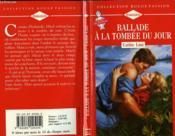 Ballade A La Tombee Du Jour - Handy Man - Couverture - Format classique