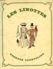 Les Linottes, Lieds De Montmartre - Couverture - Format classique
