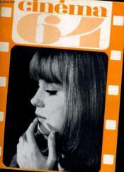 Cinema 64 N° 87 - Le Dessin De Jean Effel - Le Dossier Du Mois: Le Festival De Cannes - Couverture - Format classique