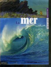 Mer - Couverture - Format classique