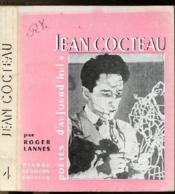 Jean Cocteau - Collection Poetes D'Aujourd'Hui N°4 - Couverture - Format classique