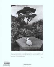 Marc riboud, 50 ans de photographie - 4ème de couverture - Format classique