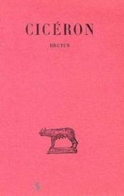 Brutus - Couverture - Format classique