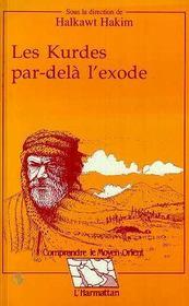 Les Kurdes Par-Dela L'Exode - Intérieur - Format classique