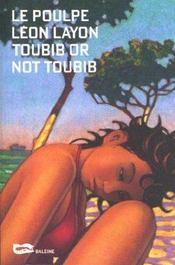 Toubib Or Not Toubib - Intérieur - Format classique