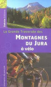 Les montagnes du Jura à vélo - Intérieur - Format classique