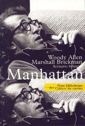 Manhattan - Intérieur - Format classique