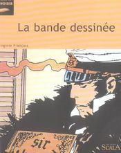 La Bande Dessinee - Intérieur - Format classique