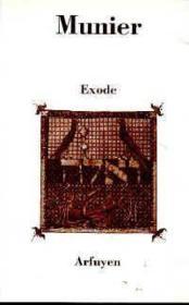 Exode - Couverture - Format classique