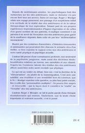A La Recherche De Nos Vies Anterieures - 4ème de couverture - Format classique