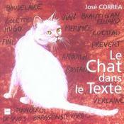 Le chat dans le texte - Intérieur - Format classique