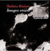 Images Vraies - Couverture - Format classique