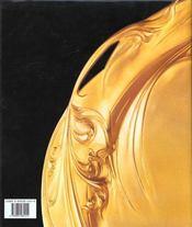 L'Art Nouveau - 4ème de couverture - Format classique