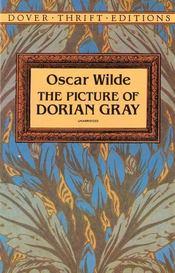 Picture of Dorian Gray - Intérieur - Format classique