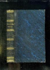 JACQUELINE PASCAL. PREMIERE ETUDES SUR LES FEMMES ILLUSTRES DE LA SOCIETE DU XVII SIECLE. 4em EDITION - Couverture - Format classique