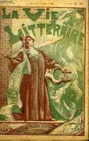 Diana. La Vie Litteraire. - Couverture - Format classique