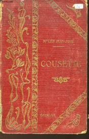 Cousette - Couverture - Format classique