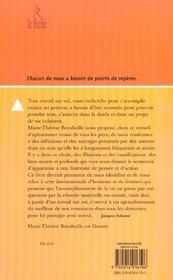 Dictionnaire De La Transformation Personnelle - 4ème de couverture - Format classique